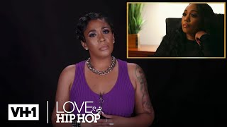 Sweatin' It Out - Check Yourself Season 7 Episode 5 | Love & Hip Hop: Atlanta