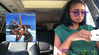 Azaela Banks Treasure Island Reaction #CarChronicles
