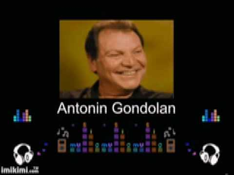 Antonin Gondolan - Nane man niko