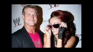 My WWE Couple