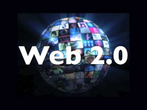 Business English Technology Vocabulary for IT - Web 2.0