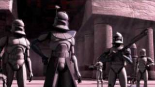 Clone wars movie - stronger than all