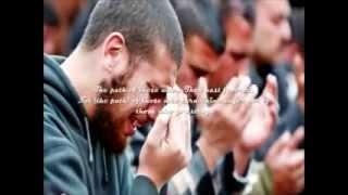 Lantunan Al-Fatihah sangat merdu menggetarkan hati yang mendengarnya