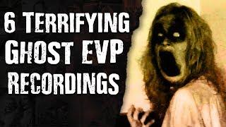 Download Lagu 6 Terrifying GHOST EVP Recordings Gratis STAFABAND