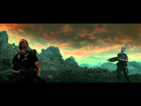 Halo Nightfall Episode 5: