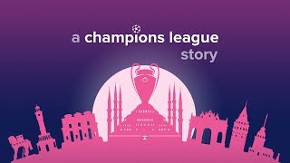 A Champions League Story (2020) -  Official Trailer ❤️🎥