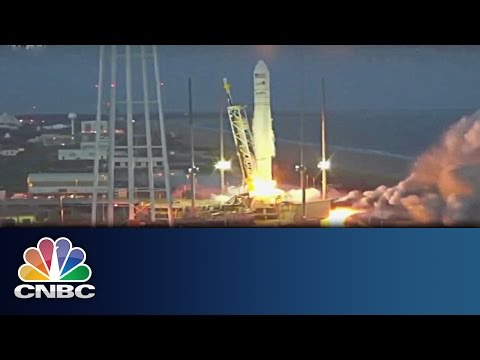 Who's Still in the Space Race? | CNBC International