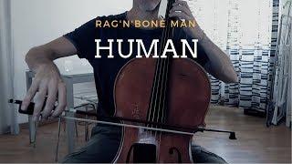 Download Lagu Rag'n'Bone Man - Human for cello and piano (COVER) Gratis STAFABAND