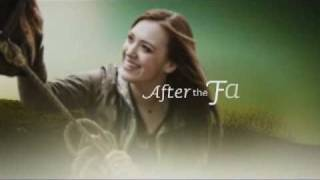 EXCLUSIVE - After the Fall - Promo - Hallmark Movie Channel
