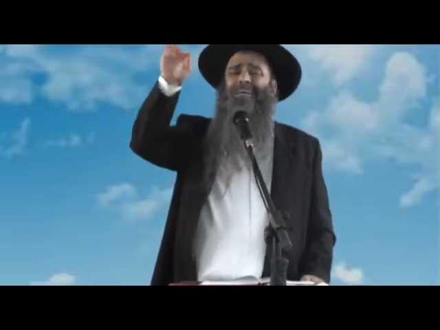 הרב רפאל זר - karvenu.co.il - חיבוק דוב