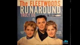 The Fleetwoods - Runaround