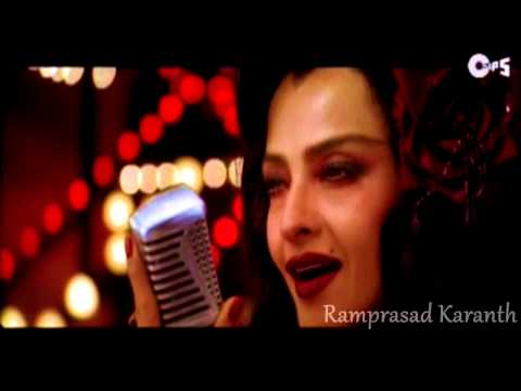 Kaisi Paheli Zindagani (Parineeta) Piano Instrumental