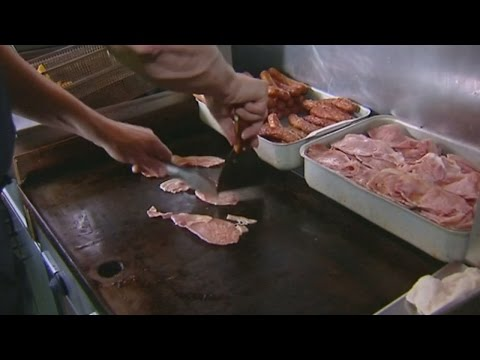 Processed meats do cause cancer, WHO says