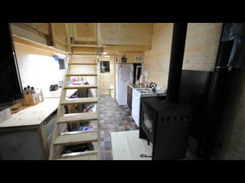Tiny House Jan 2013