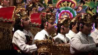 Download Lagu Bali Arts Festival 2016: Sanggar Seni Saba Sari Gong Gebyar group plays Durga Jempinis. Gratis STAFABAND
