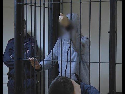 Задержанных по делу Пиркина полицейских подозревают в  организации преступного сообщества.