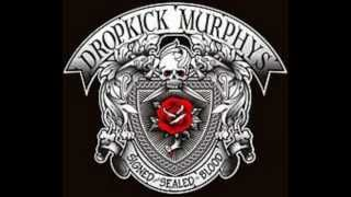 Watch Dropkick Murphys Burn video