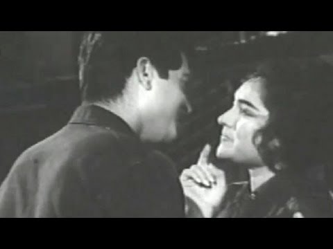 Dil Beqarar Sa Hai - Joy Mukherjee, Vaijayanti Mala, Ishara Song 1 video