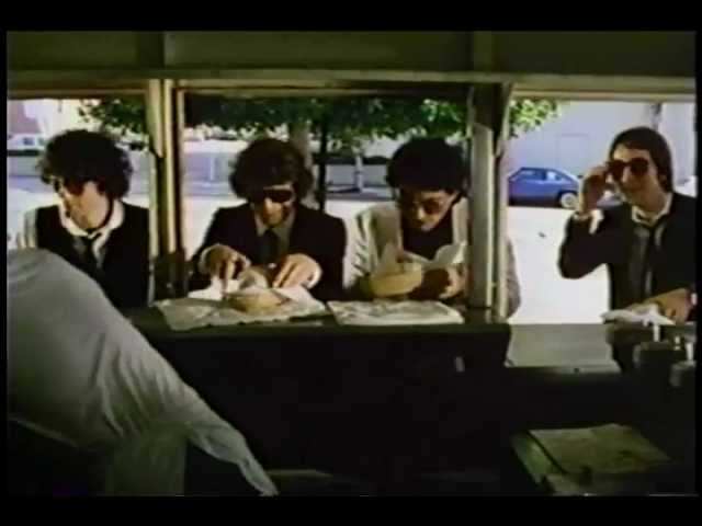 """The Knack - """"Another Lousy Day in Paradise"""" - Official Video"""