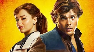 Solo: A Star Wars Story (SPOILER) Review - Was I Dissapointed?