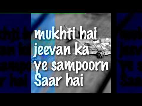 Ost. Mahabharata With Lyrics.   By:lisa N. video