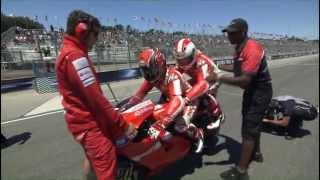 MotoGP Ride