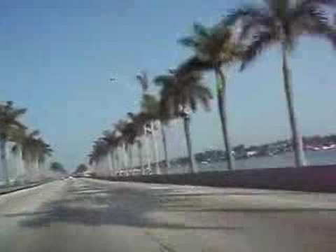 Miami in Motion II: South Beach to Miami