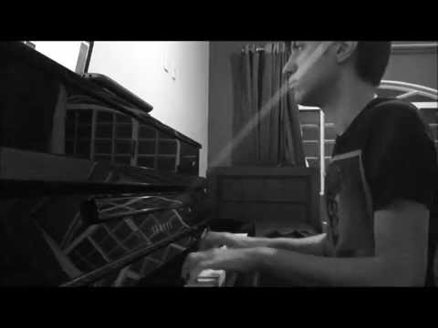 Sky Ferreira - Sad Dream - Piano cover