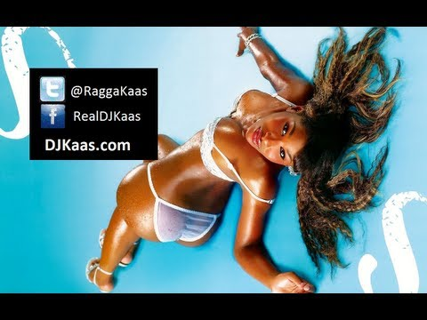Reggae Dancehall Lovers Mix: Ragga Ragga Fi Di Empress Dem!...