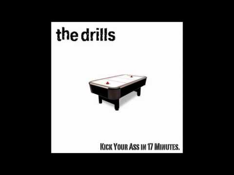 The Drills - Middle Finger