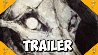 ANTLERS 2019 Trailer review - Creepypasta movie