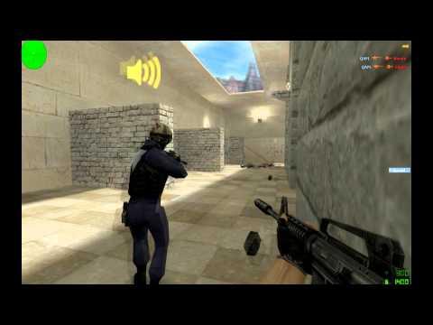 Leis: Counter-Strike 16 Silent Aimbot Wallhack