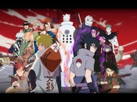 [tuto/astuce] - Comment regarder tout les épisodes de  Naruto Shippuden en vf  [2018] thumbnail