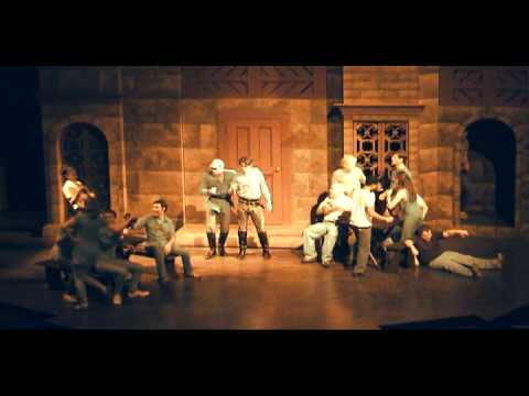 Bar Scene From Othello