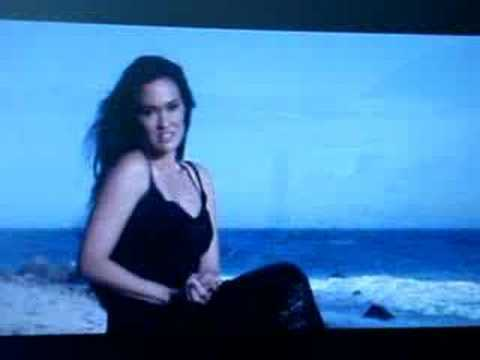 Aloha Oe - video clip - Tia Carrere (Hawaiiana)