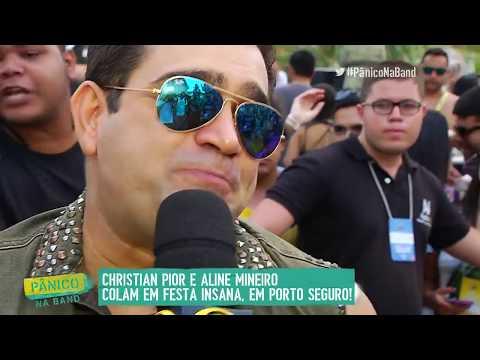 PÂNICO FESTAS: SPRINGBREAK INSANO EM PORTO SEGURO thumbnail