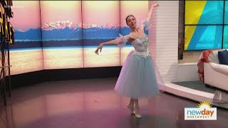 The Moscow Ballet Presents The Great Russian Nutcracker