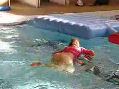 Wetlook - Wetmar fun in the pool