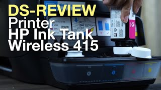 5 Fitur Utama dari Printer HP Ink Tank Wireless 415