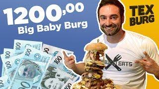 DESAFIO #16 - Big Baby Burg (valendo R$1200)
