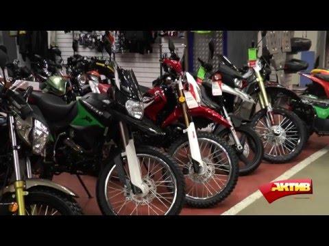 Как выбрать малокубатурный мотоцикл