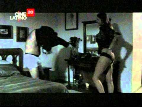 Ana Cepinska - Un sueño en la piel (Cine erotico)