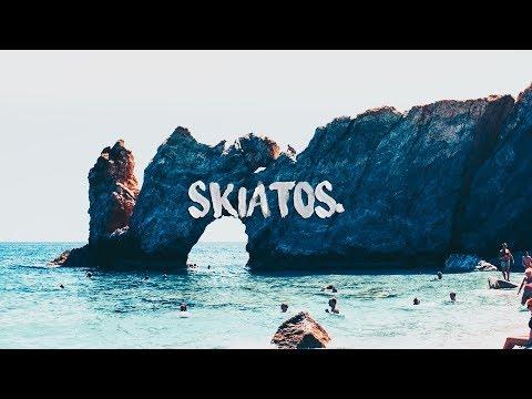 Beautiful Skiathos - Albin Lekhove