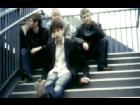 The Upper Room - All Over This Town (Promo Video '04)