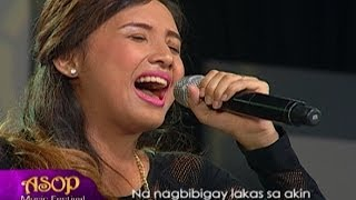 ASOP Song of the Month: May Awa ang Dios (Monthly Elimination - June 2014)