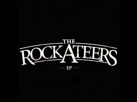The Rockateers - Love And War