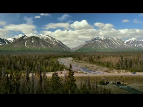 Yukon: Every Road is the Scenic Route