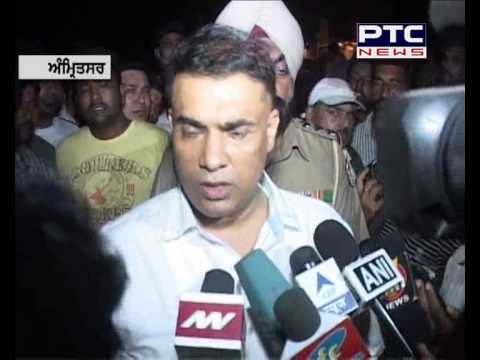 Amritsar Police fake encounter's Akali dal leader Mukhjit Singh