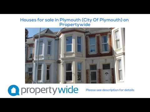 Houses for sale in Plymouth (City Of Plymouth) on Propertywide