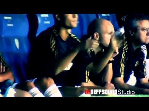 Cristiano Ronaldo vs Lionel Messi – Samba De Musica 2012 HD